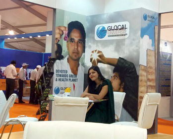 Glocal at FICCI Higher Education Summit 2016