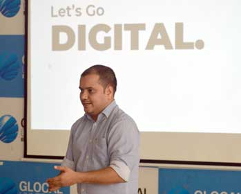 Workshop on Digital Marketing