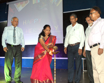 Teachers Day Celebrations 2019